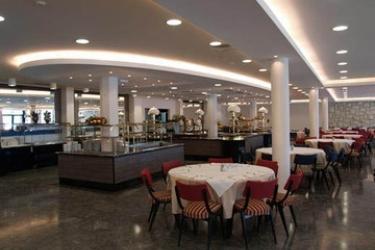 Hotel Adriatic: Restaurant DUBROVNIK - DALMATIE