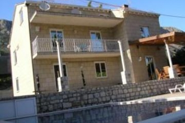 Hotel Dubrovnik Palace Residence: Außen DUBROVNIK - DALMATIEN