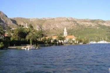 Hotel Dubrovnik Palace Residence: Diskothek DUBROVNIK - DALMATIEN