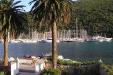 Hotel Dubrovnik Palace Residence: Pinienwald DUBROVNIK - DALMATIEN