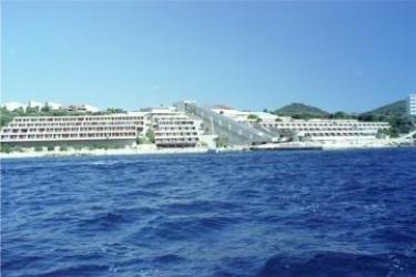 Hotel Valamar Dubrovnik President: Esterno DUBROVNIK - DALMAZIA