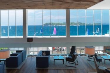 Hotel Valamar Dubrovnik President: Lobby DUBROVNIK - DALMAZIA