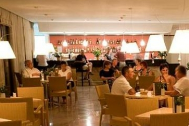 Hotel Tirena: Bar DUBROVNIK - DALMAZIA