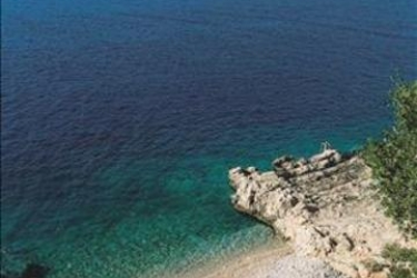 Hotel Tirena: Spiaggia DUBROVNIK - DALMAZIA