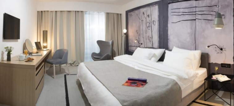 Hotel Kompas: Camera Matrimoniale/Doppia DUBROVNIK - DALMAZIA