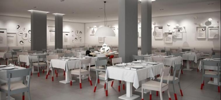 Hotel Kompas: Ristorante DUBROVNIK - DALMAZIA
