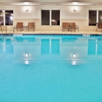 HOLIDAY INN EXPRESS HOTEL & SUITES DUBUQUE-WEST 3 Sterne