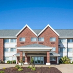 MAINSTAY SUITES 2 Sterne