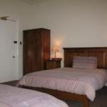 SILVERDALE HOTEL 0 Sterne