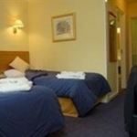 HOTEL QUALITY DUDLEY 3 Sterne