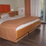 ACORA HOTEL UNA WOHNEN 3 Sterne