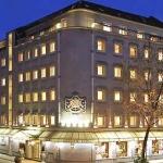 NOVUM HOTEL EXCELSIOR DUSSELDORF 3 Sterne