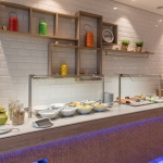 HOLIDAY INN DUSSELDORF CITY TOULOUSER ALL. 0 Sterne