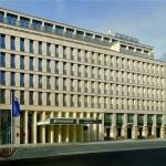 Hotel Intercontinental Dusseldorf