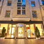NOVUM HOTEL MADISON DÜSSELDORF HAUPTBAHNHOF 4 Sterne