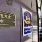 Hotel Best Western Ambassador