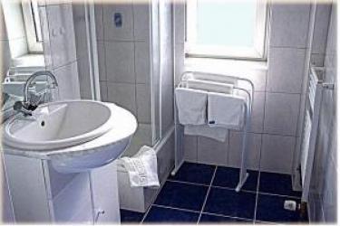 Hotel Am Wehrhahn: Außen DUESSELDORF