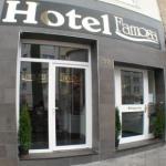 Hotel Famosa