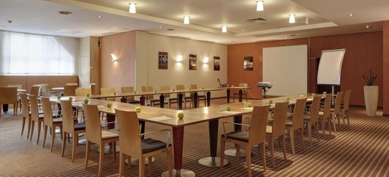 Mercure Hotel Duisburg City: Konferenzraum DUISBURG