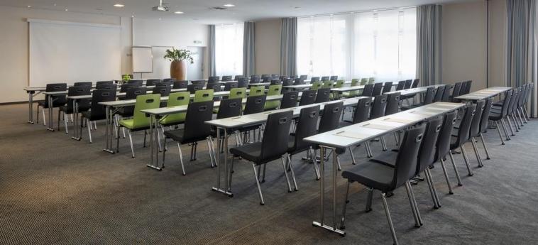 Mercure Hotel Duisburg City: Kongresssaal DUISBURG