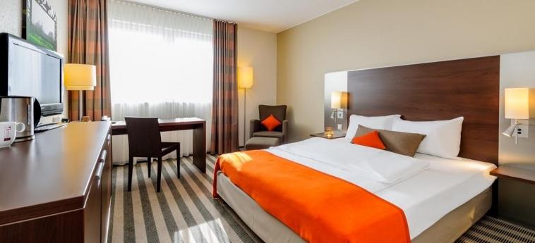 Mercure Hotel Duisburg City: Superiorzimmer DUISBURG