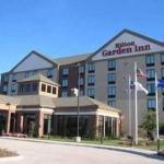 Hotel Hilton Garden Inn Dallas-Duncanville