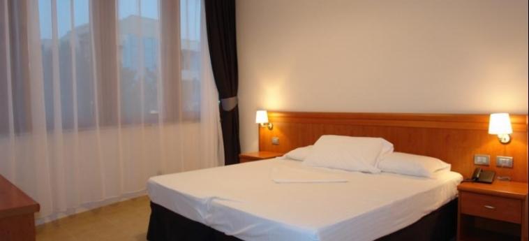 Dolce Vita Hotel: Camera Matrimoniale/Doppia DURAZZO