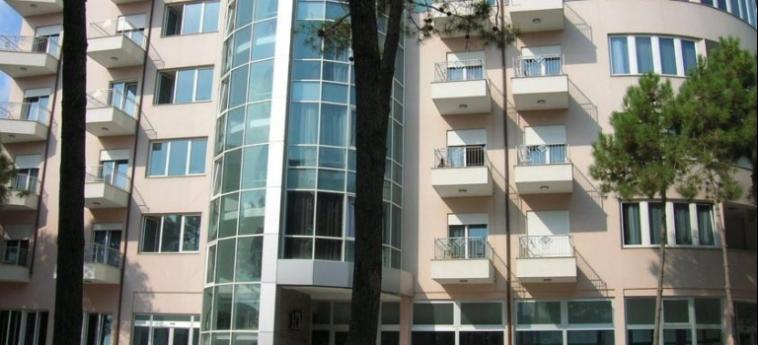 Dolce Vita Hotel: Esterno DURAZZO