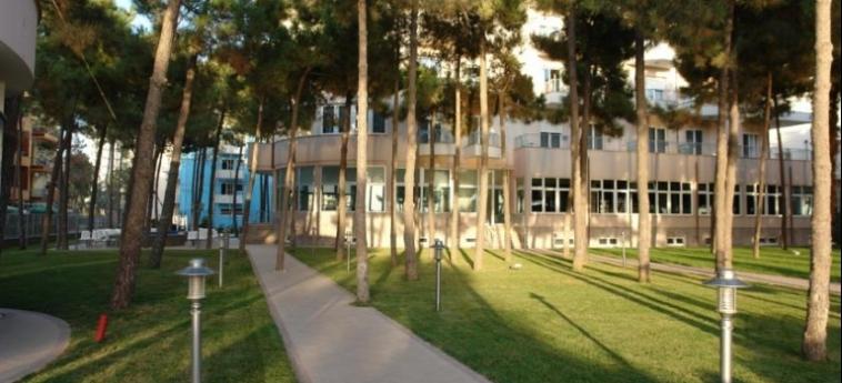 Dolce Vita Hotel: Giardino DURAZZO