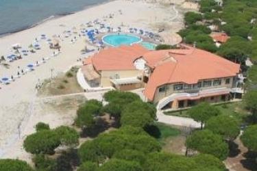 Hotel Mak Albania Resort: Esterno DURAZZO