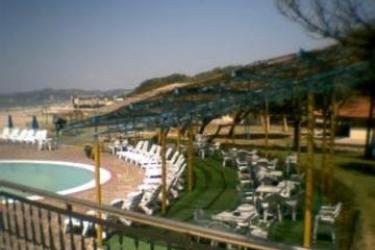 Hotel Mak Albania Resort: Terrazza DURAZZO