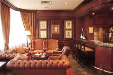 Protea Hotel Edward Durban: Bar DURBAN