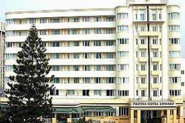 Protea Hotel Edward Durban: Extérieur DURBAN