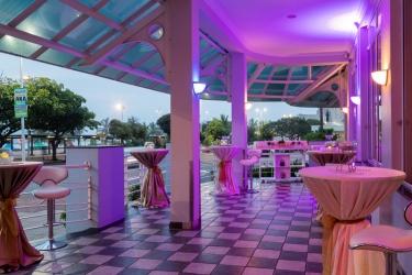 Protea Hotel Edward Durban: Exterieur DURBAN
