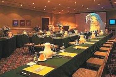 Protea Hotel Edward Durban: Salle de Conférences DURBAN