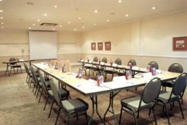 Protea Hotel Edward Durban: Salle de Réunion DURBAN
