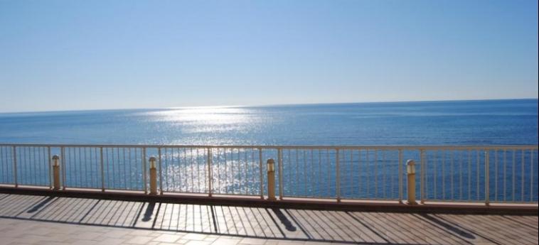Hotel Aragosta: Overview DURRES
