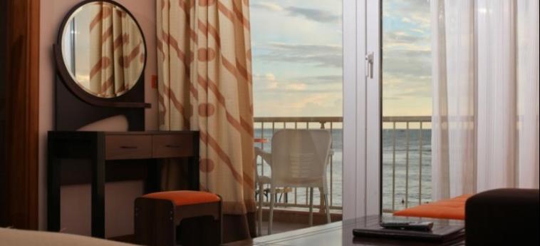 Hotel Aragosta: Room - Detail DURRES