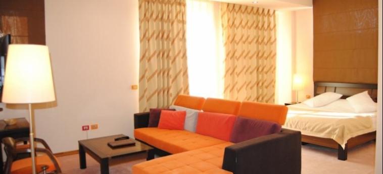 Hotel Aragosta: Room - Double DURRES