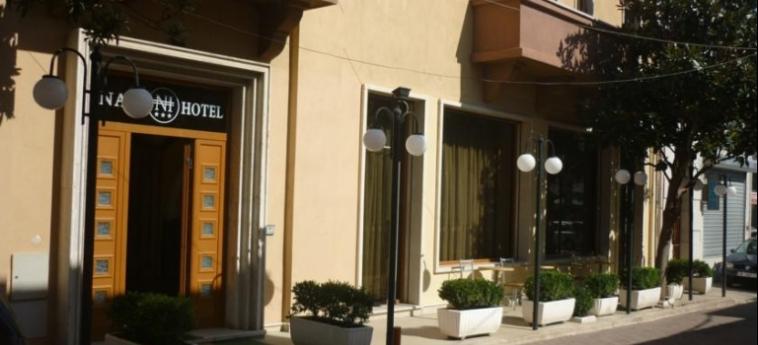 Hotel Nais: Exterior DURRES