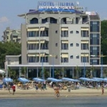 International Iliria Hotel
