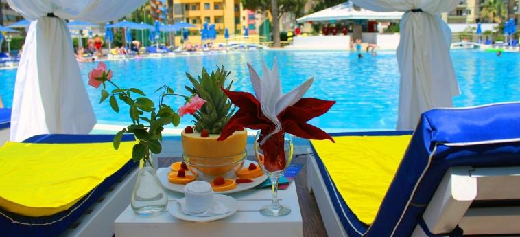 Hotel Adriatik: Detail DURRES