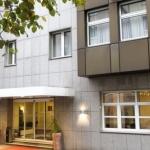 Hotel Wyndham Garden Duesseldorf City Centre Koenigsallee