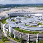 SHERATON DUSSELDORF AIRPORT 4 Etoiles