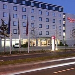 MERCURE HOTEL DUESSELDORF CITY NORD 3 Etoiles