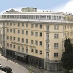 Hotel Nh Dusseldorf Konigsallee