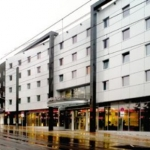 Hotel Nh Duesseldorf City Nord