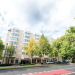LEONARDO HOTEL DUSSELDORF CITY CENTER 4 Stars