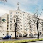Hotel Ibis Duesseldorf City