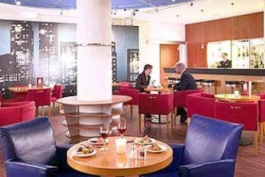 Hotel Novotel Dusseldorf City West (Seestern): Bar DUSSELDORF